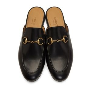 🖤Gucci Princetown Leather Slipper 🖤